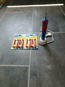 Oral-B Stages Power Elektrische Zahnbürste
