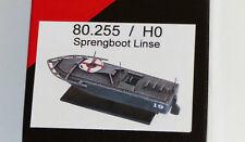 Artmaster 80.255 Sprengboot Linse 1:87 Spur H0 Bausatz Neu / OVP