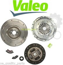VALEO CLUTCH KIT + FLYWHEEL CITROEN C3 C4 C5 PEUGEOT 207 307 308 407 1007 1.6HDi
