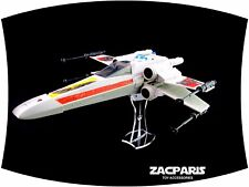 Display stand for Vintage Star Wars X-wing XWing Kenner - High Version Nice!
