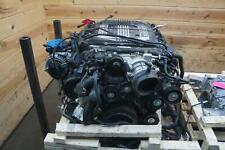 6.2L V8 Supercharged LT4 Auto Engine Dropout Chevrolet Corvette Z06 C7 2015-18