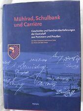 Peter Sumerauer + Carmen Zotta: Mühlrad, Schulbank und Carrière Schivelbein