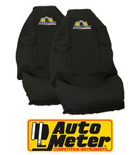 AUTO METER THROW OVER SEAT COVERS FORD FALCON AU BA BF FG GT GTP FPV PURSUIT UTE