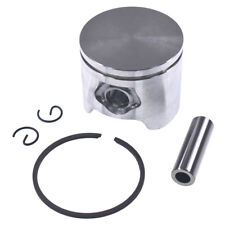 44mm Piston Kit For Husqvarna 350 346 351 353 Chainsaw Replacement Part