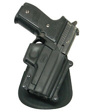 Fobus sg-229 paddle holster pistolera SIG Sauer 229/Smith & Wesson 229, 908v, 6945