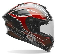 Bell Race Star Triton Red Motorcycle Helmet   (RRP £599.99) ***Now £299.00***