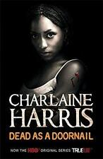 CHARLAINE HARRIS _____ Dead como un Doornail ____ Nuevo ___ Envío Gratuito GB
