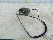 90 Honda XR 250 R XR250 carb carburetor