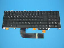 Tastatur DE DELL Alienware M17x R4 M18x R3 Viking R4 R5 Backlit Deutsch 08W1R1