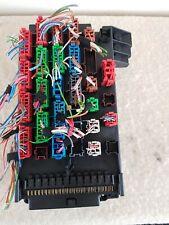 MERCEDES ML W163 270 2004 CDI AUTO FUSE BOX 1635450205