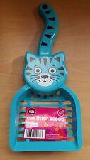 Wholesale Pack of 6 Cat Litter Scoop 3 Colours 29cm