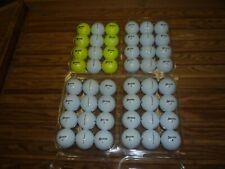 4 Dozen Used Srixon Z-Star Golf Balls in AAAAA Condition!