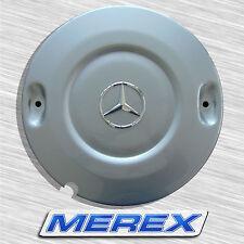 Felgenschutzring Raddeckel für Mercedes-Benz Unimog 6-Loch Felge, in Wunschfarbe
