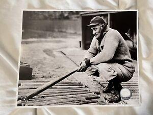 Ty Cobb Reprint Photo 8X10