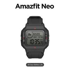 New Amazfit Neo Smart Watch Bluetooth 2021 Smartwatch 3 Sports Modes 5ATM