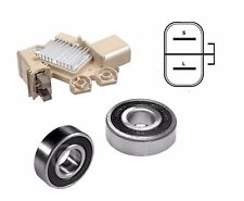 Alternator Rebuild Kit for '04-'08 Maxima w/TG12C014 Regulator Brushes Bearings