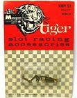 """1964 Monogram Tiger Slot Car Racing Accessories 2-56 x 1/2"""" SCREW SET SR1804"""