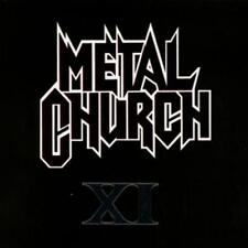 Metal Musik-CD 's Metal Church