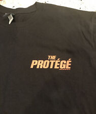 THE PROTEGE - 2021 MOVIE - PROMOTIONAL PROMO LARGE T SHIRT NEW