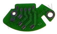 Phono RCA PCB placa de circuito se ajusta Technics agricultor 122-22 SL1200 SL1210 MK2 MK3 MK5