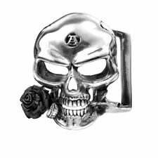 Alchemy Gothic (Metal-Wear) The Alchemist Pewter Belt Buckle BRAND NEW