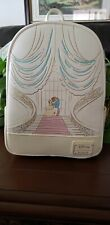 Loungefly Disney Beauty and the Beast Mini Backpack Brand New With Tags NWT