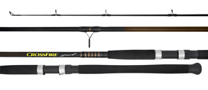 Daiwa 20 CROSSFIRE SURF  Spinning Fishing Rod