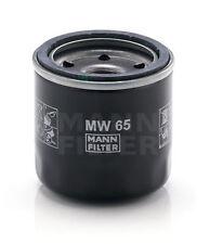 MANN Ölfilter Filterpatrone MW65 für Suzuki GSX 600 /750 / 1000 / 1100 / 1300