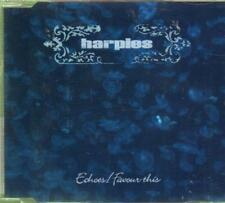 Harpies(CD Single)Echoes/ Favour This-New