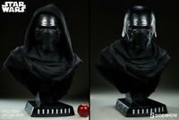 Kylo Rwn Life Size Bust Sideshow Star Wars