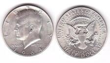 1/2 Dollar 1964 USA Kennedy Half Dollar – Silber