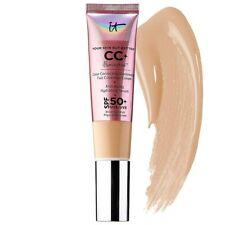 It Cosmetics (qvc) CC Illumination SPF 50 Cream Foundation Light 32ml