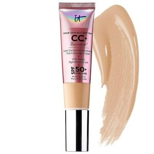 It Cosmetics Your Skin But Better CC+ Illumination With SPF 50+  Shade Light