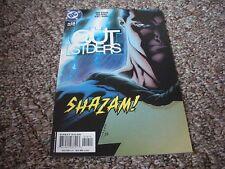Outsiders #10 (2003-2007 3rd Series) DC Comics VF/NM