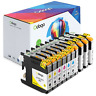 Odoga Compatible 10 Pack LC103XL LC103 LC101 Ink Cartridge, High Yield for for 2