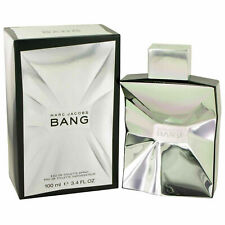 BANG BY MARC JACOBS 3.4/3.3 OZ EDT SPRAY FOR MEN NEW SEALED BOX 100ML