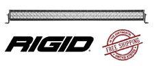 "Rigid Industries E-Series PRO 40"" LED Light Bar - Flood - Black Body 140113"