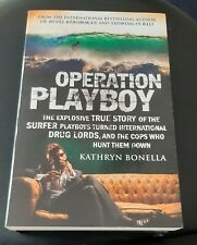 Operation Playboy: The explosive true story of the surfer playboys turned int...