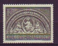 Briefmarken mit Religions-Thema (1950-1959) österreichische