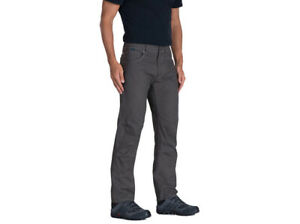 KUHL Free Rydr Mens Pant - 32L - Forged Iro - 31