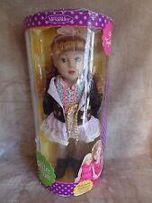 "Madame Alexander Dollie & Me 18"" Doll"