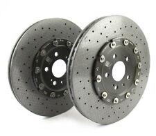 FRONT AND REAR BRKE DISCS AND PADS FOR AUDI OEM QUALITY 2257135522901350