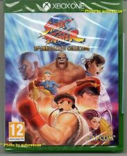 Street Fighter 30th Anniversary Collection 'New & Sealed' *XBOX ONE (1)*