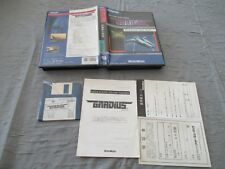 >> GRADIUS STANDARD MIDI FILES MS-DOS PC KONAMI JAPAN IMPORT MINT IN BOX! <<