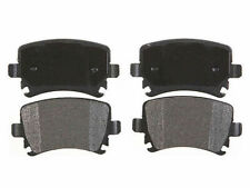 For 2006-2013 Audi A3 Quattro Brake Pad Set Rear AC Delco 71342CN 2007 2008 2009