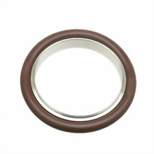 NW/KF-40 Vacuum flange Fitting Centering + Viton O-Ring SS304 (No Hinge Clamps)