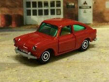 1961 - 1973 VW Volswagen Type 3 1600 Fastback 1/64 Scale Limited Edition D10