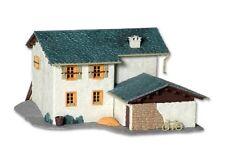 Kibri 38810 Abitazione caseggiato in Pietra Casa di montagna plastico H0 1 87