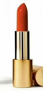 LISA ELDRIDGE (Velvet Morning) Plush Matte Velvet Lipstick Lip Colour, 3.5g.