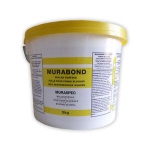 Murabond Sealed Surfaces Adhesive 5KG